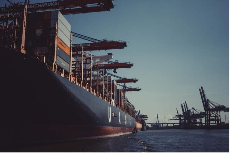 Top 7 puertos chilenos